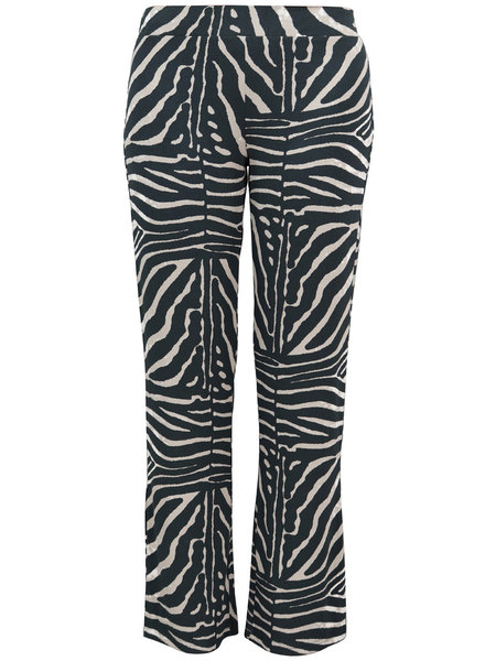 GEISHA 91348-60 Pants zebra