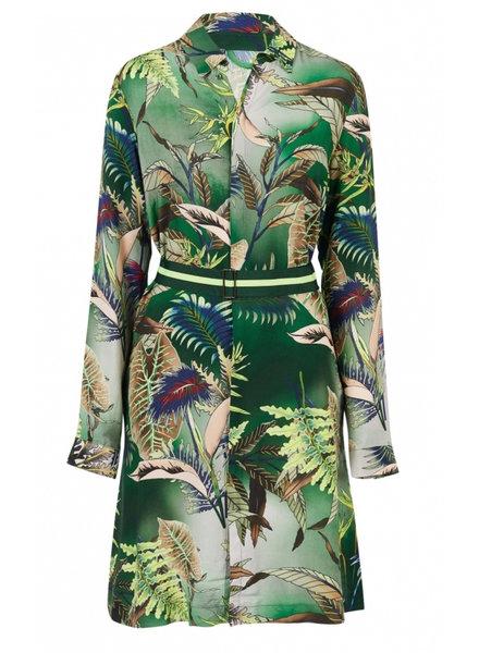 GEISHA 97088-20 dress 000530 green