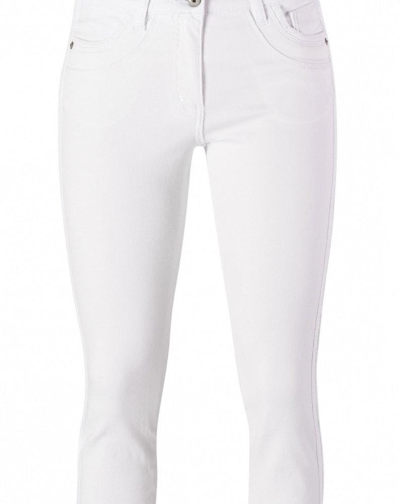 GEISHA 91012-10 capri 000000 white