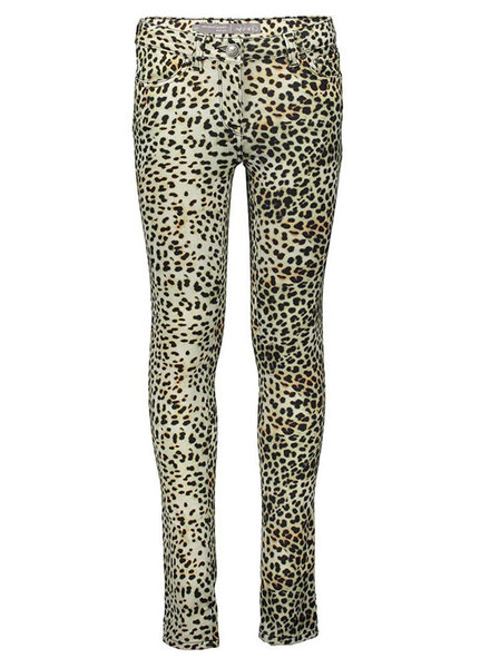 GEISHA 91068-47 jeans 000010 off-white/black