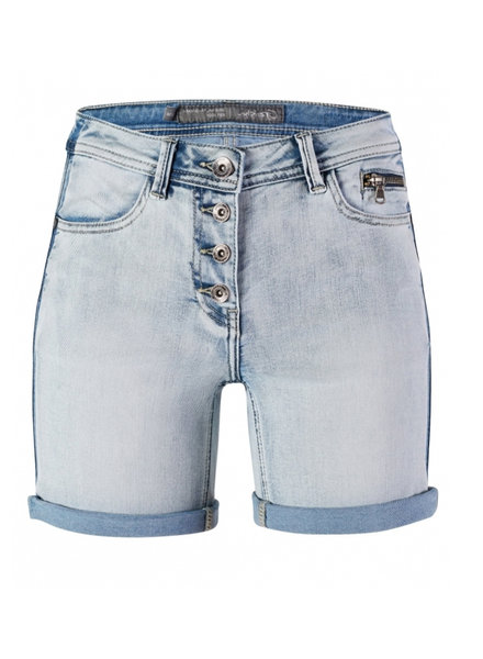 GEISHA 91023-10 shorts 000890 used denim