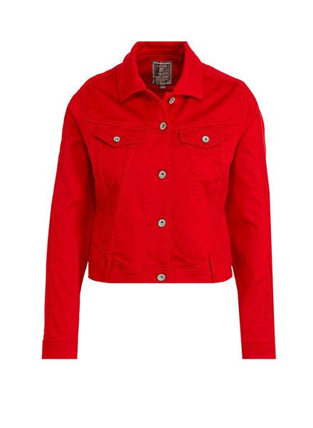 GEISHA 95006-10 jacket 000450 red
