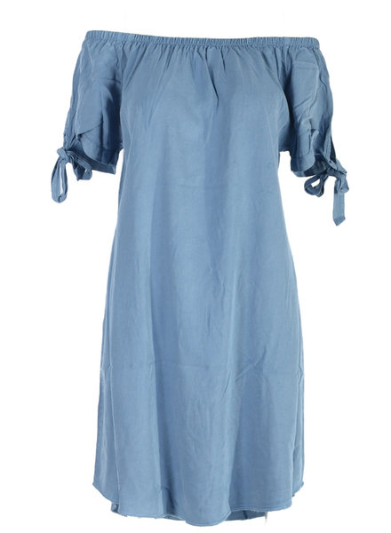 GEISHA 93284-70 tunique 000625 jeans blue