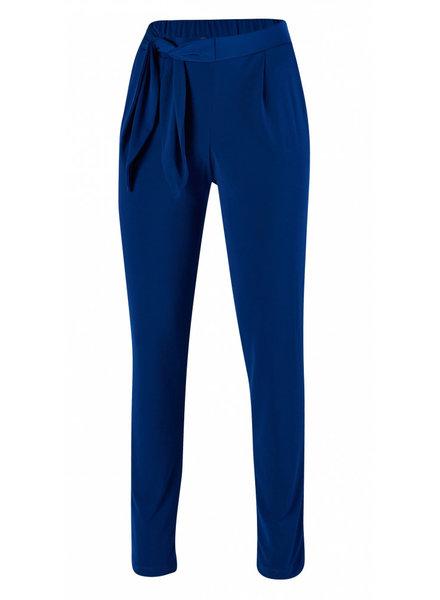 GEISHA 91135-44 pants 000650 cobalt