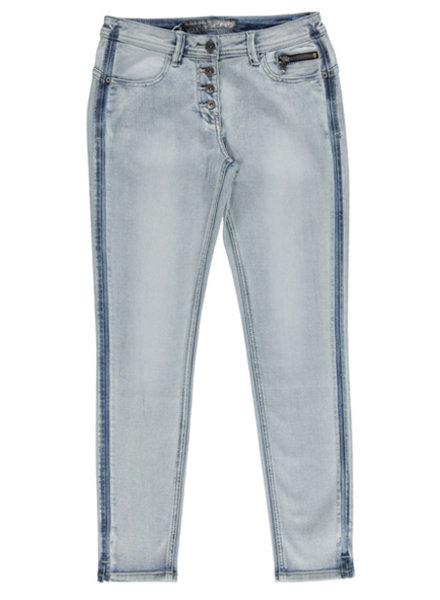 GEISHA 91024-10 jeans 000890 used denim