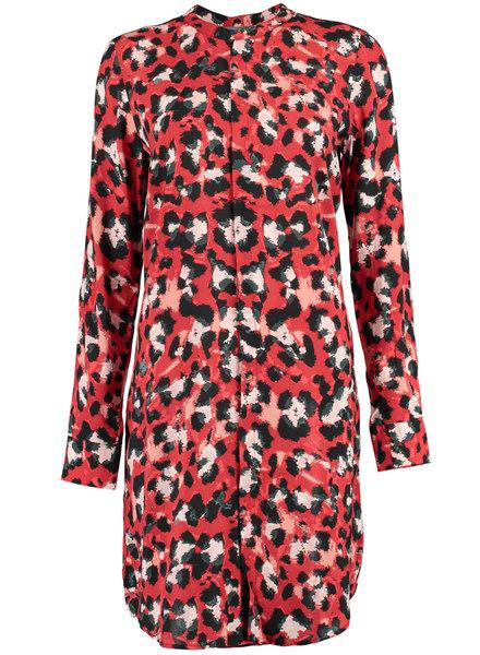 GEISHA 97093-20 dress 000450 red
