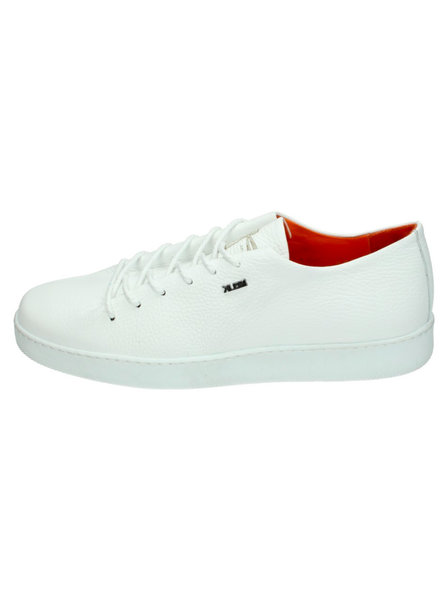 MELIK SHOES GUSTAVO 8442-5800-001 WIT