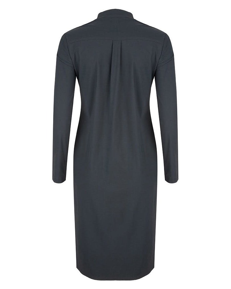 JANE LUSHKA UB919AW25 Dress grey