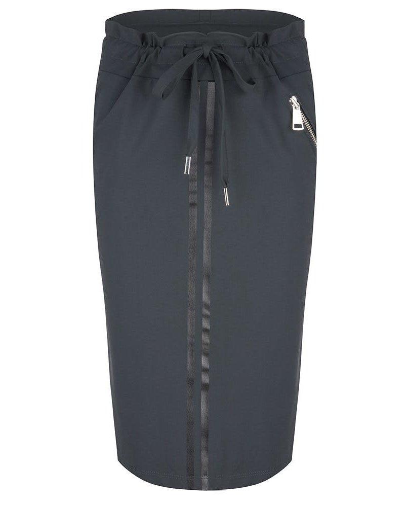 JANE LUSHKA URF519AW20 Skirt grey