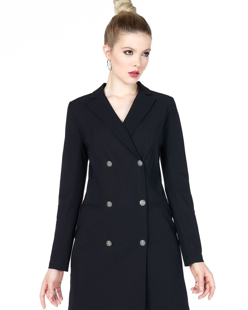 JANE LUSHKA UE919AW18 Dress black