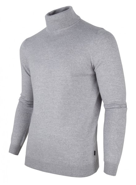 CAVALLARO 1895017 Dolce Vita Pullover 81000 Light Grey