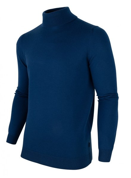 CAVALLARO 1895017 Dolce Vita Pullover 68000 Midnight Blue
