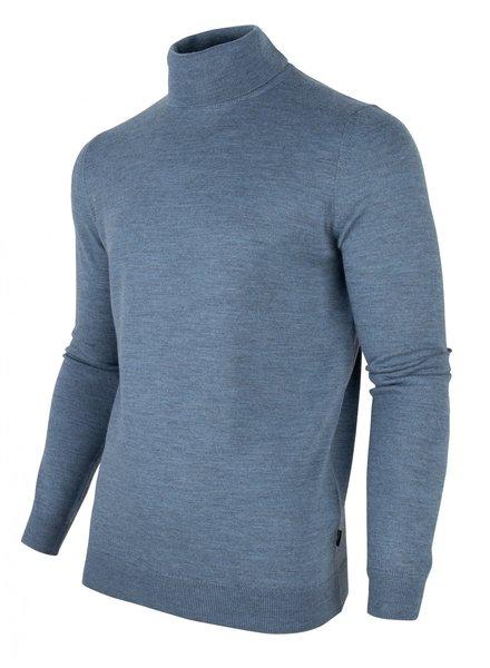 CAVALLARO 1895017 Dolce Vita Pullover 60000 Blue