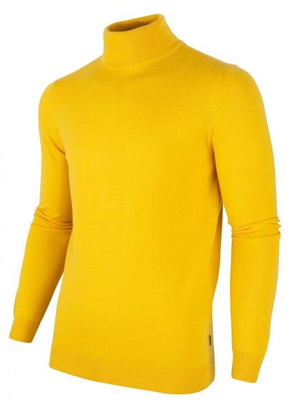 CAVALLARO 1895017 Dolce Vita Pullover 30000 Yellow