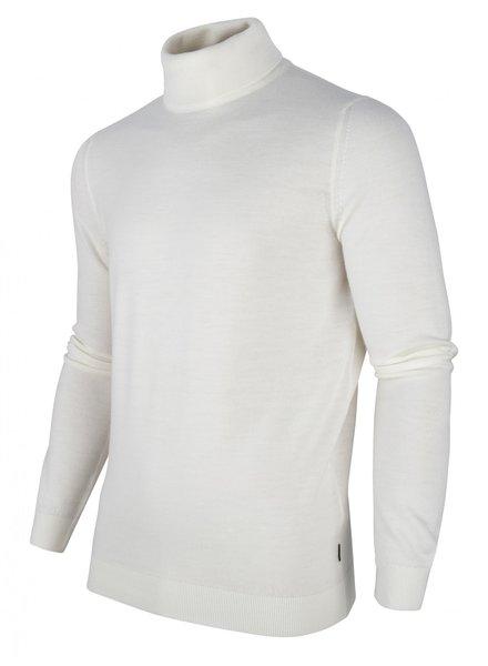 CAVALLARO 1895017 Dolce Vita Pullover 13000 Off White