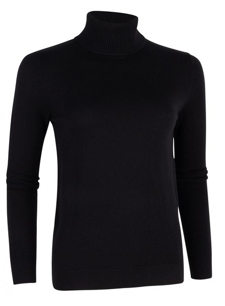 CAVALLARO DAMES 5895007 Berneice pullover black