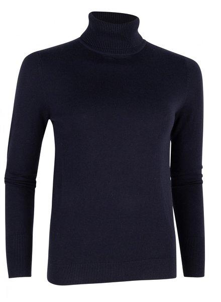 CAVALLARO DAMES 5895007 Berneice pullover dark blue