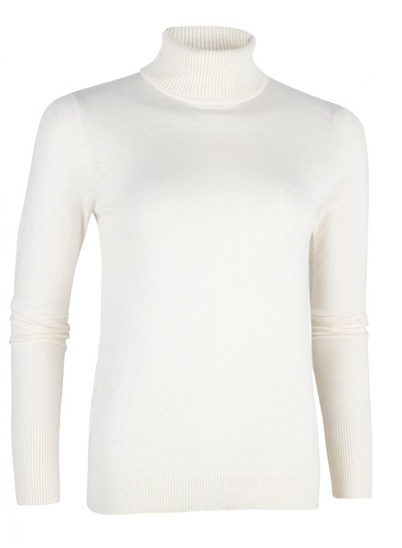 CAVALLARO DAMES 5895007 Berneice pullover off white