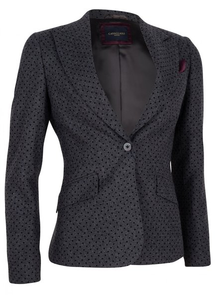CAVALLARO DAMES 5395053 Cosa.95053 dark grey