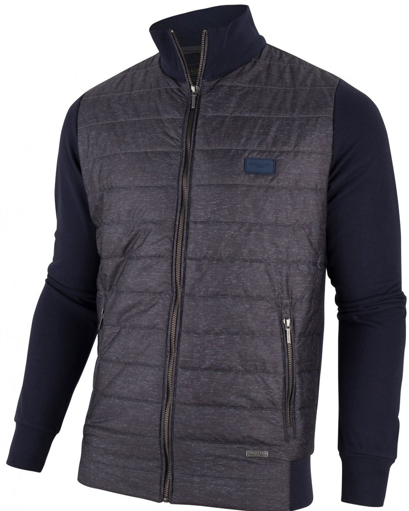 CAVALLARO 2095004 Gregorio Sweat 63000 Dark Blue