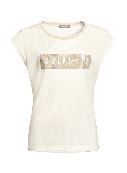 GEISHA 92547-60 T-shirt SS positive off-white