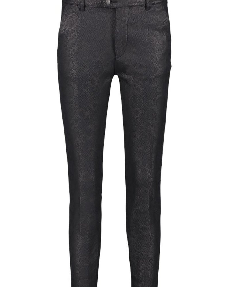 BIANCO 1219160 Eva BLK Classic Pant Black
