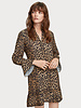 SCOTCH & SODA 152579 22 Dress with pleat details