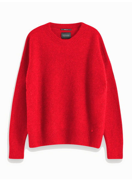 SCOTCH & SODA 153198 02 Crewneck knit