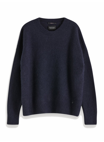 SCOTCH & SODA 153198 3229 Crewneck knit