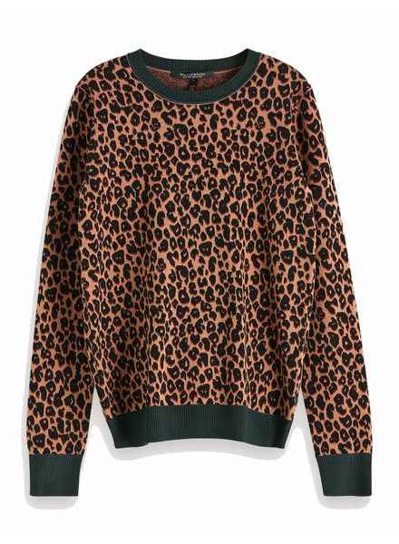 SCOTCH & SODA 153178 91 Basic plus pullover