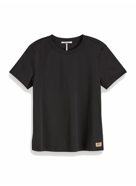 SCOTCH & SODA 153039 08 Mercerized tee