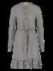 MILLA AMSTERDAM MHW19029.88 Deirdre dress aop geo print