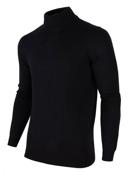 CAVALLARO 1895017 Dolce Vita Pullover 90000 Black