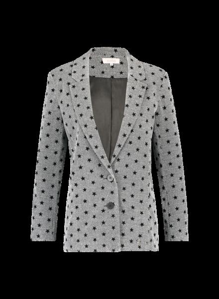 MILLA AMSTERDAM MHW19011.30 Joyce jacket silver
