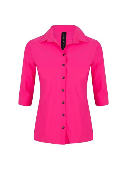 JANE LUSHKA U720SS100 Debbie shirt barry pink