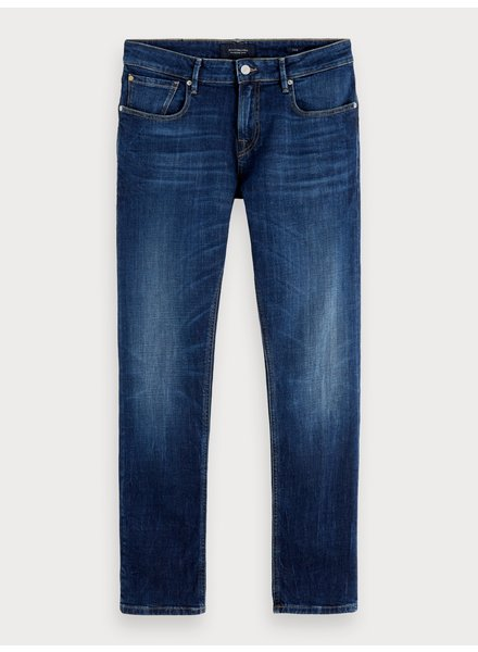 Scotch&Soda 154206 Tye icon blauw