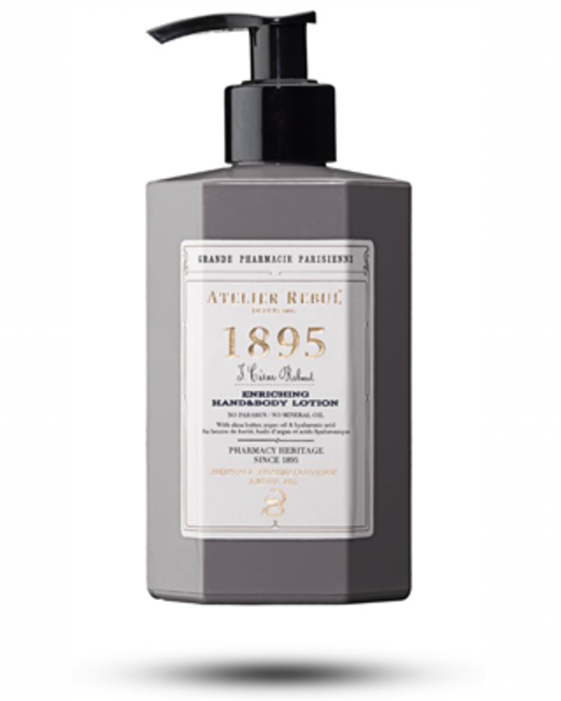 ATELIER REBUL 1895 HAND & BODY LOTION