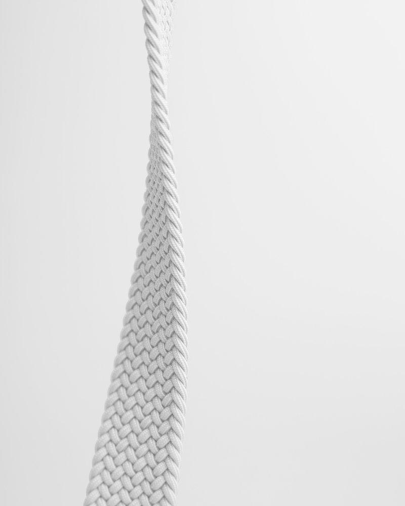 LA BOUCLE LA BOUCLE BELT ORIGINALE LISBON WHITE