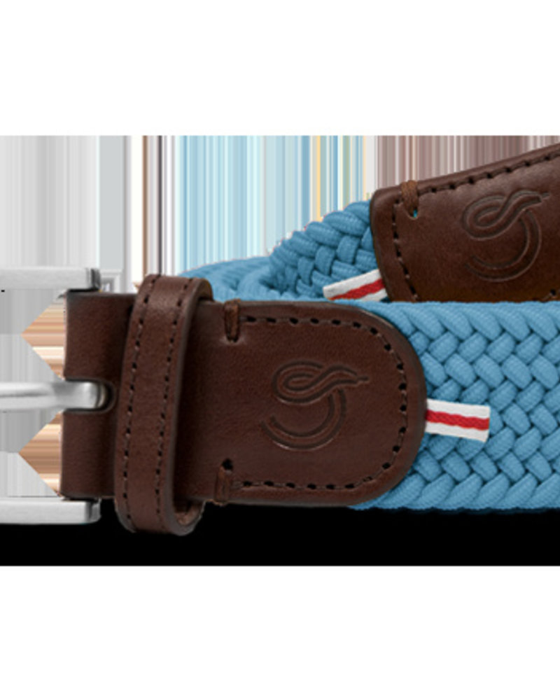 LA BOUCLE LA BOUCLE BELT ORIGINALE MONTREAL BLUE