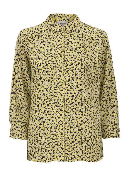 MODSTRÖM 54858 Berta print shirt Desert Flower