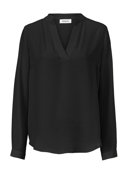 MODSTRÖM 54801 Billie shirt Black