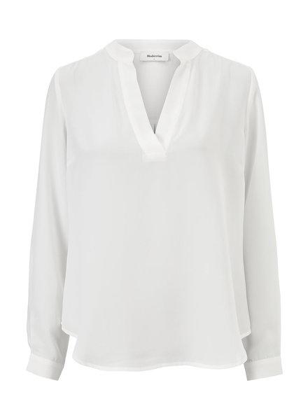 MODSTRÖM 54801 Billie shirt Porcelain