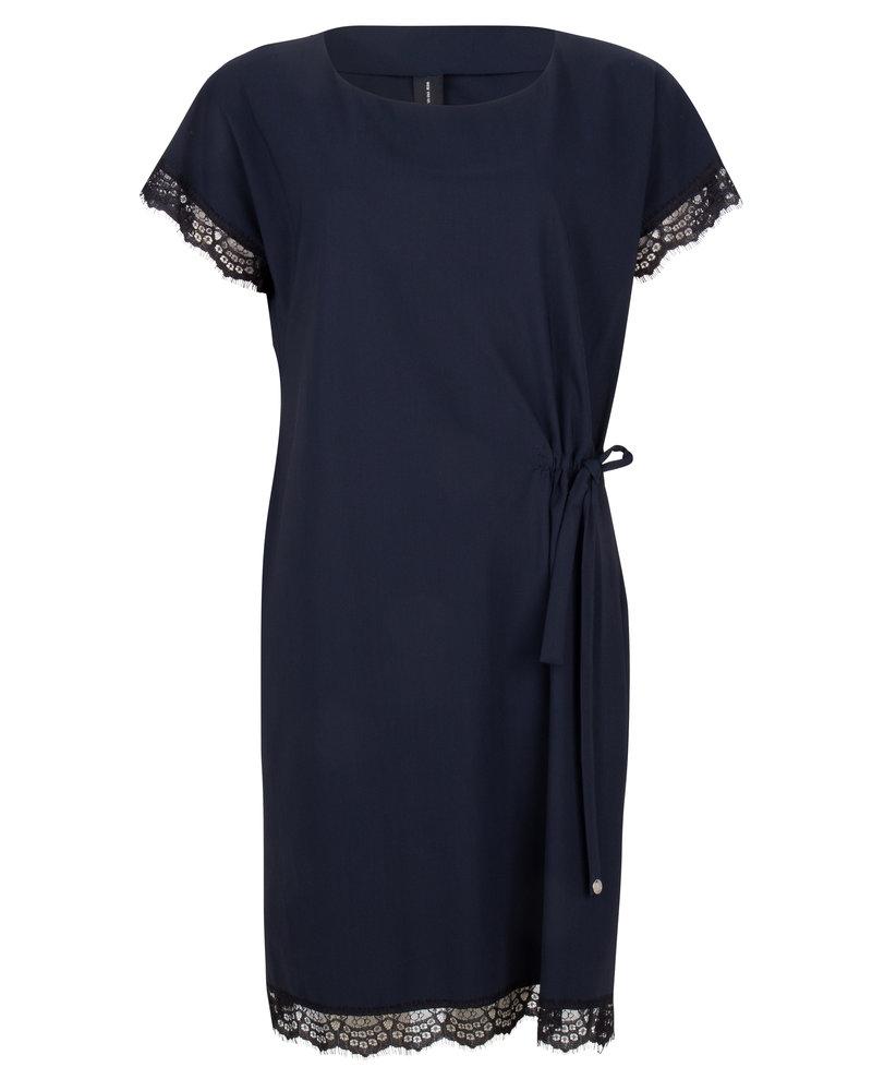 JANE LUSHKA U920SS004D Linda lace dress blue