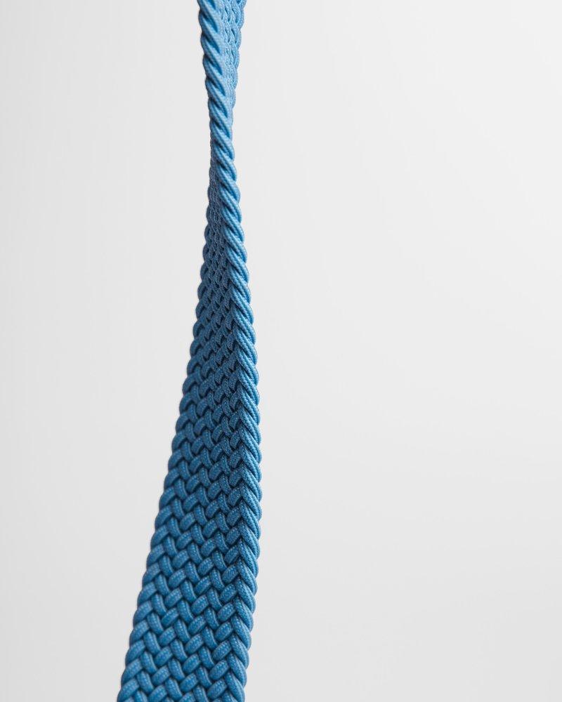 LA BOUCLE LA BOUCLE BELT PETITE MONTREAL BLUE