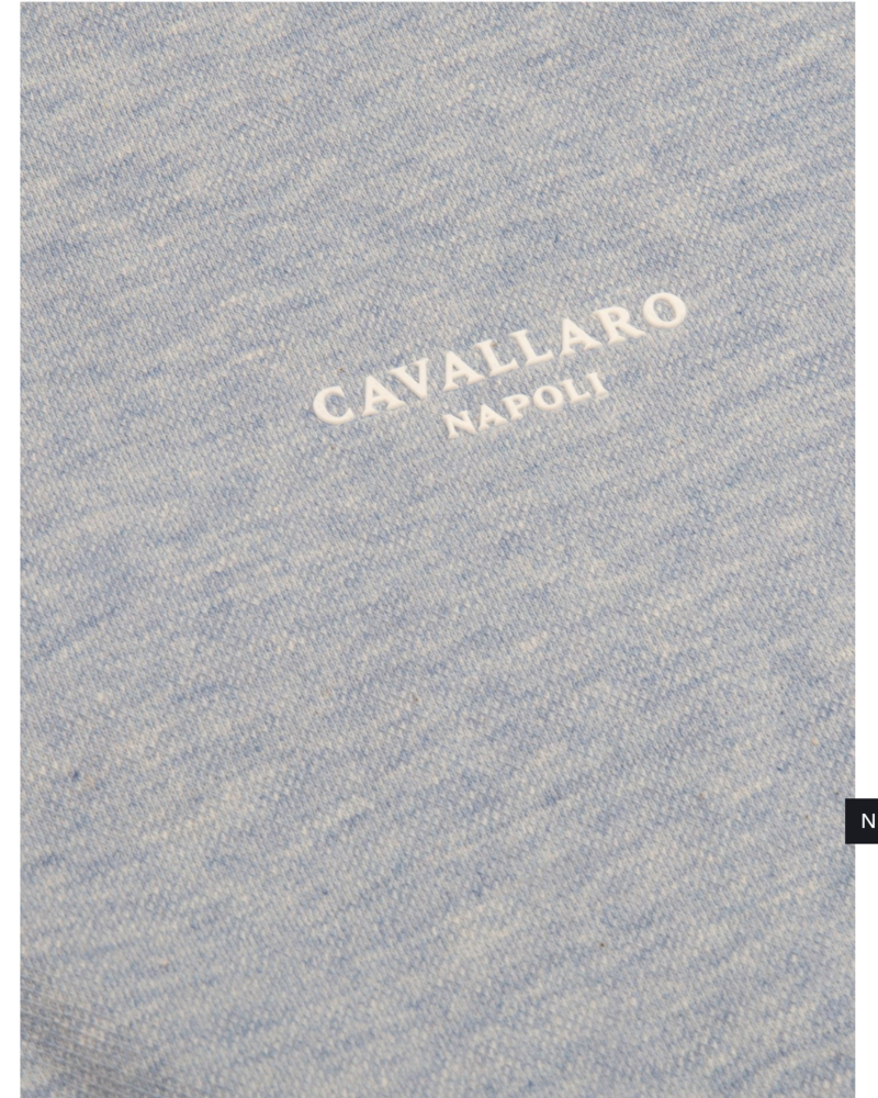CAVALLARO 1601001 Basic polo 61000