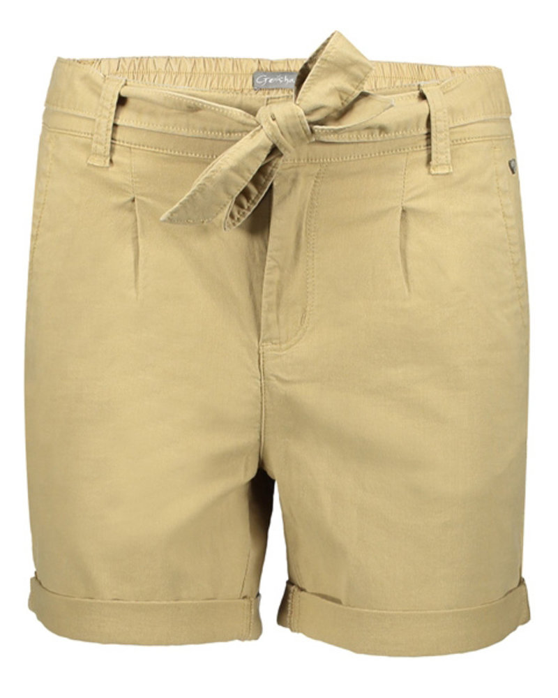 GEISHA 01020-10 Shorts strap at waistband 000720