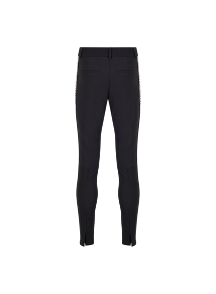 MILLA AMSTERDAM MSS20003.5 Polly pants black