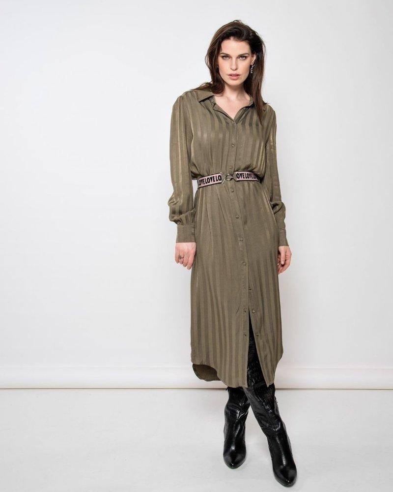 MILLA AMSTERDAM MSS200017.69 Bobbi blouse aop print