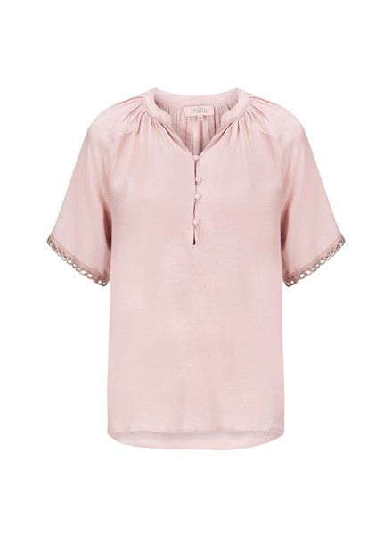 MILLA AMSTERDAM MSS200014.97 Tyge top misty pink