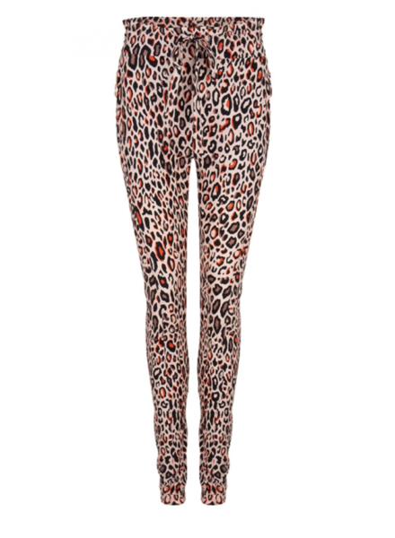 JANE LUSHKA UAO220SS03Z Pants animal